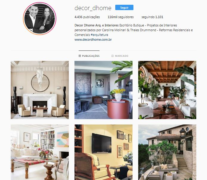 instagram decor_dhome
