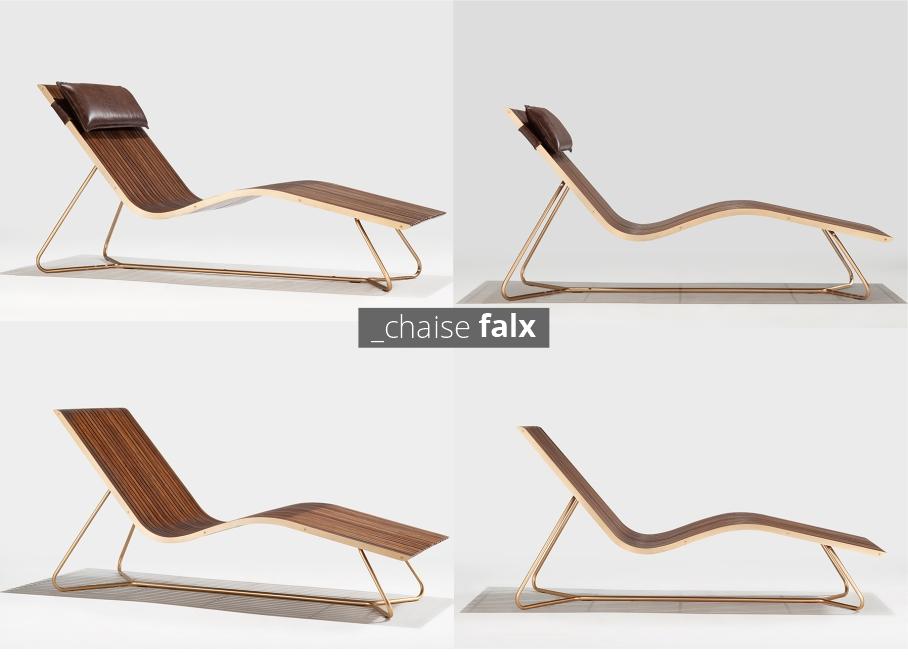 Chaise Falx